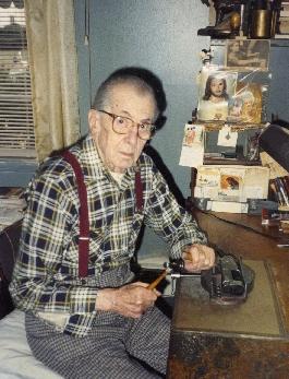 John Kusmit